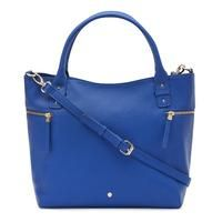 Buy Laura Ashley Blue Zip Detail Tote Bag £38.5 from Tote Bags range at #LaBijouxBoutique.co.uk Marketplace. Fast & Secure Delivery from Laura Ashley online store.