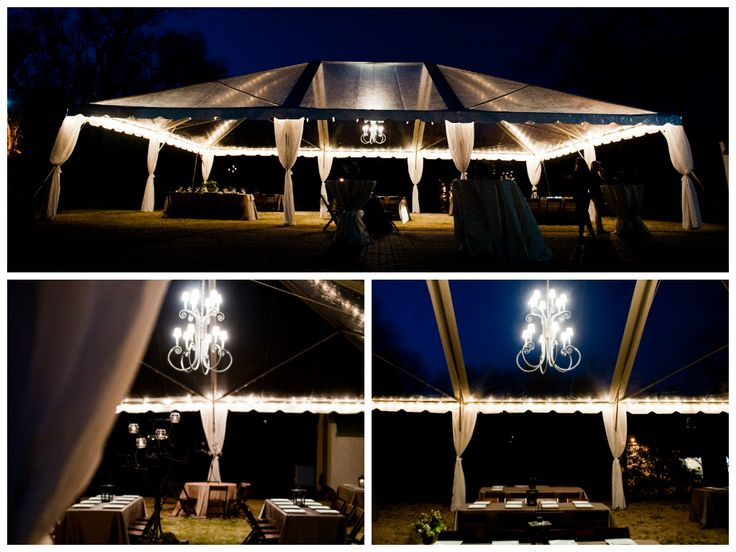 Clear top tent with lights set up by Barronu0027s Rental in Athens Ga - photos  sc 1 st  Pinterest & 103 best Tents! images on Pinterest | Wedding reception Glamping ...
