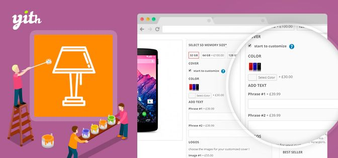 YITH WooCommerce Product Add-Ons Premium 1.1.4, Woocrack.com – YITH WooCommerce Product Add-Ons Premium is a WooCommerce Extensionsdeveloped by YITHEMES. YITH WooCommerce Product Add-Ons Premium allows