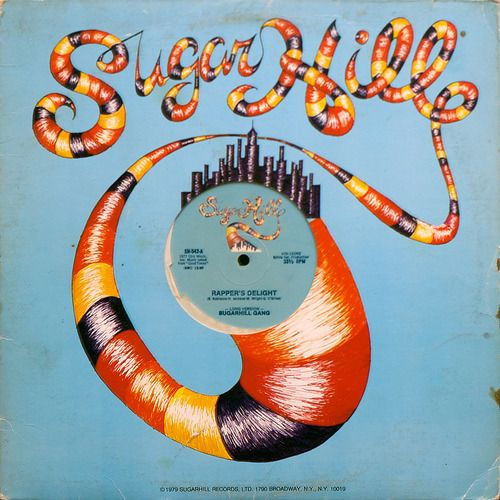 Today in Hip Hop History: Rapper's Delight by The Sugarhill Gang became the first Hip-Hop single to reach the Billboard Top 40 January 5, 1980
