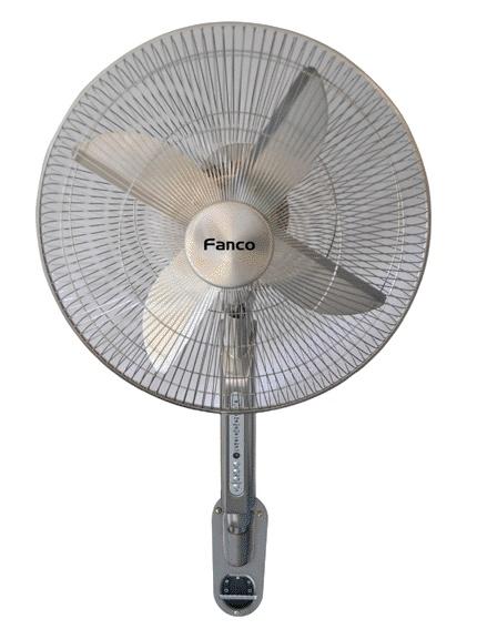 Domestic Metal Wall Fan