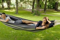 Paradiso Silver hammock Only £83.95