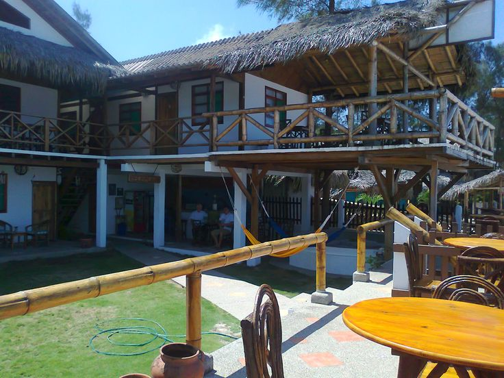Montañita, Ecuador - Hostal Sole Mare https://www.facebook.com/HostelSoleMare?ref=hl