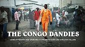 wonderful video of Les Sapeurs of Brazzaville, Congo/ https://www.youtube.com/watch?v=CScqFDtelrQ