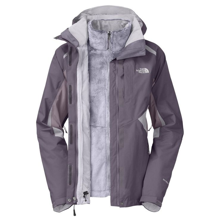 The North Face Boundary Triclimate Ski Jacket (Women's) | Peter Glenn