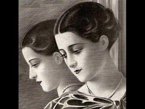 Faliszewski sings Artur Gold's tango  - Wróć do mnie znów, 1931