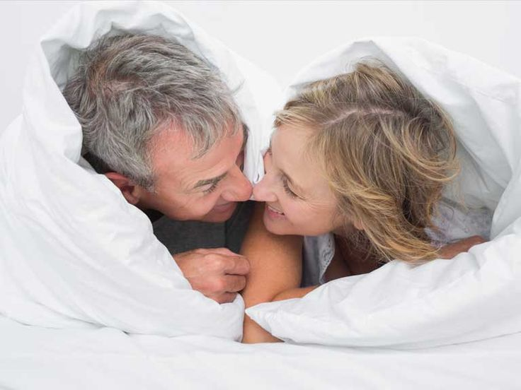 Five ways to please a man in bed.