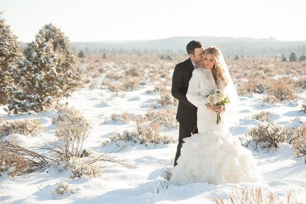 5 Perfect Cozy Destinations for an Intimate Winter Wedding – Style Me Pretty