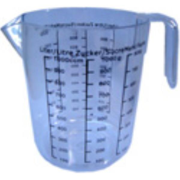 Plastic Mugs - 72 Units