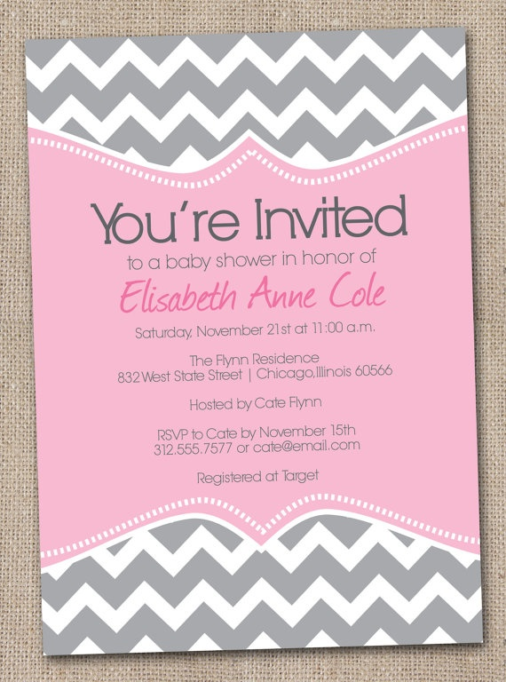 232 best invitations images on Pinterest Invitation cards - free online baby shower invitations templates