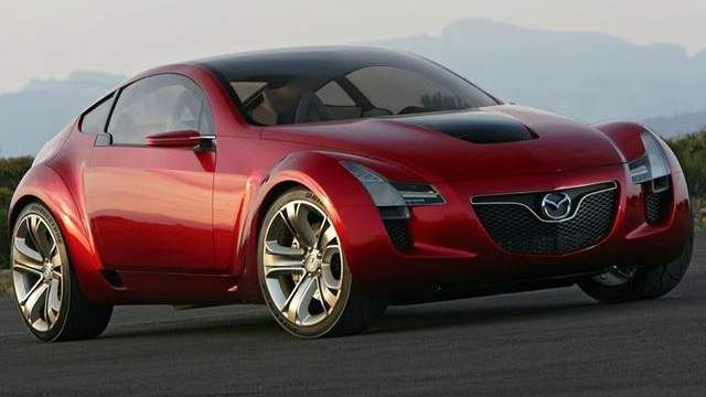 ELEGANT CAR FROM MAZDA, 2016 RX7  http://reviewcarnews.com/mazda/elegant-car-from-mazda-2016-rx7-reviews-specifications