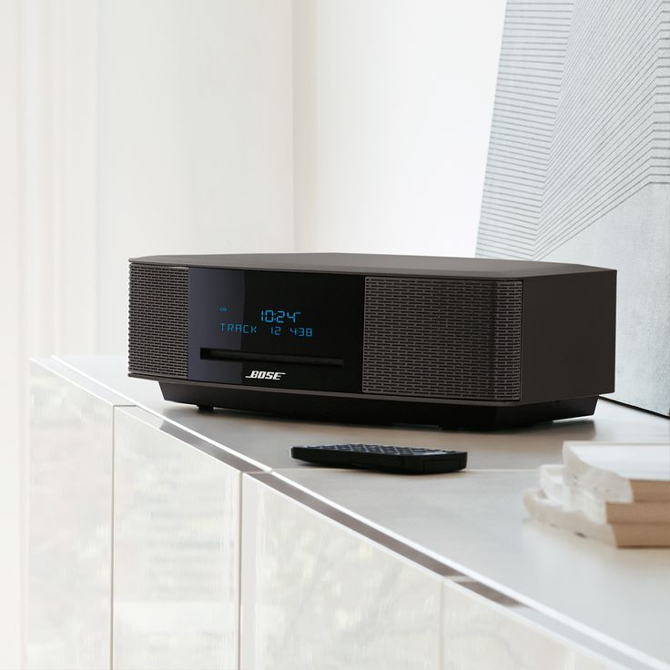 Bose® Wave® music system IV - $100 OFF  Lifelike, Room-Filling Sound | Fresh, Updated Design  #Bose #music #speaker #sound #audio #portable #sale #shopping