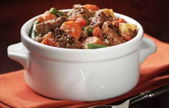The Mrs. Dash website is a wonderful resource for low and no-salt recipes for #Menieres. This one is for a delectable beef stew.