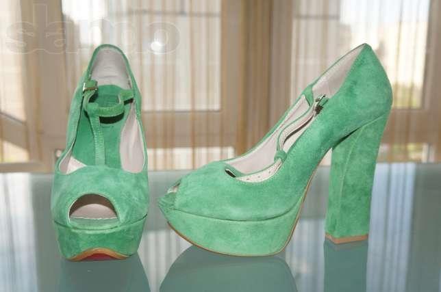 Итальянская обувь не дорого