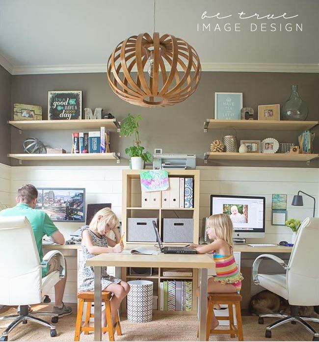 Tips: mesas de estudio para dos