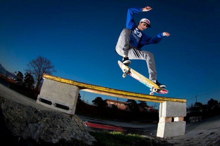 13 best images about Skateboard Tricks on Pinterest | Tony ...