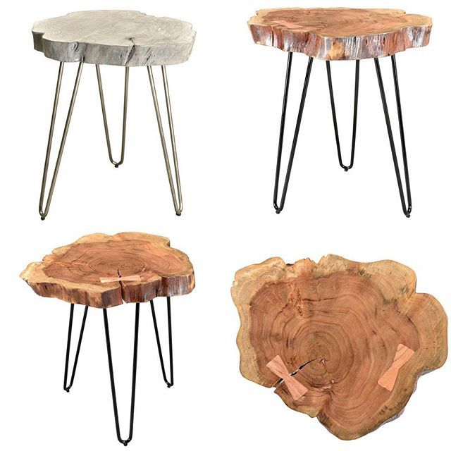 Bring the outdoors in with the new Nila accent table from !nspire...    http://worldwidehomefurnishingsinc.com/nila-accent-table-in-natural.html