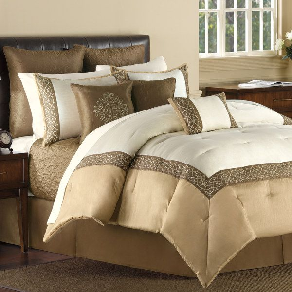 Carlyle Bedding Superset Bed Bath And Beyond Great Bedding For Autumn