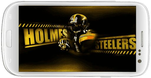 Pittsburgh Steelers Wallpapers is a Android Picture contains manyPittsburgh Steelers Wallpapers with higher definition picture wallpaper for your android smart phone. With this android wallpaper application, you can see live Pittsburgh Steelers Wallpapers and make the Pittsburgh Steelers picture of your selection into the background for your android smartphone.  http://Mobogenie.com