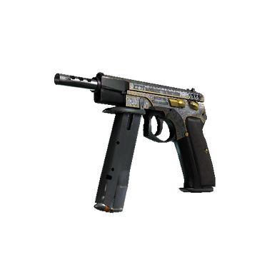 CZ75: Victoria, The Arms Deal 3 Collection