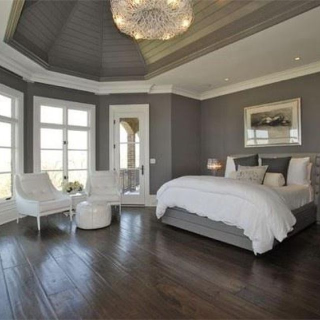 Bedrooms With Gray Walls 75 best the honeymoon suite images on pinterest | bedrooms, home