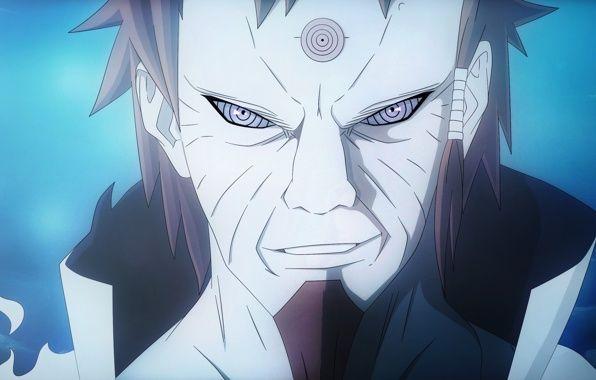 Hagoromo Otsutsuki Naruto backstory