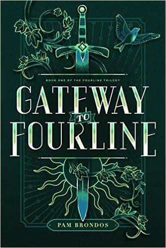Amazon Gateway To Fourline The Trilogy Book 1 EBook