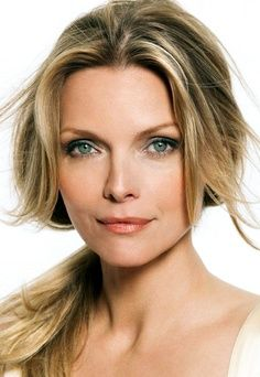 Michelle Pfeiffer. Portrait Photography.