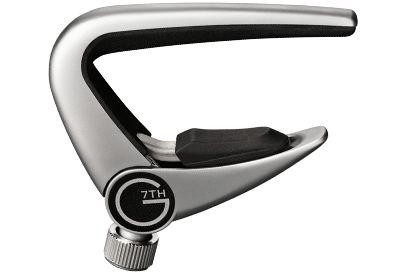 Newport (steel string silver)