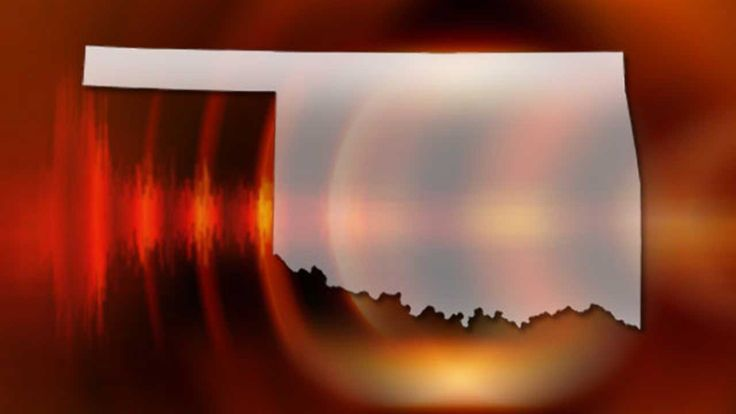 <p>Two earthquakes were reported Tuesday afternoon in northwest Oklahoma, the U.S. Geological Survey reported.</p>