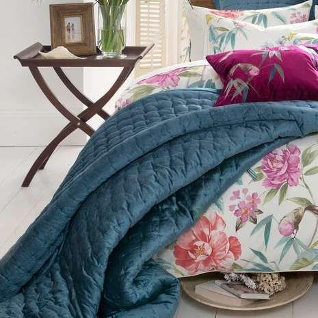 105 Best Bed Linen Inspiration Images On Pinterest