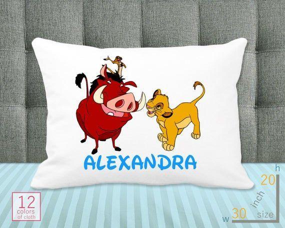 pillow case Pillowcase Personalize