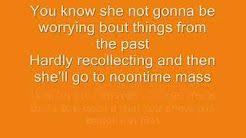 Shaggy - It Wasn't Me with Lyrics! - YouTube