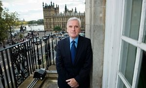John McDonnell: Labour will match Osborne and live within our means | Politics | The Guardian