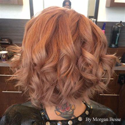 Rose Gold Apply 1 Oz Shades Eq Equalizing Conditioning Color Gloss 09rb 1 Oz Shades Eq 09v