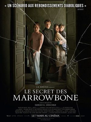 Film Le Secret Des Marrowbone Streaming Vf Frenciamovils In 2018 Pinterest French Movies Films And Movie