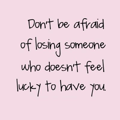 Don't be afraid - Tap to see more Quotes About Moving On From A Guy Who Hurt You - @mobile9