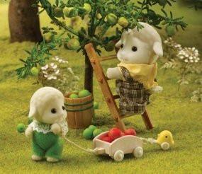 Sylvanian Families Sheep Baby Australia. Sylvanian Specialty Store online