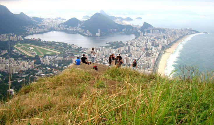 Trilha Dois Irmãos – Rio de Janeiro