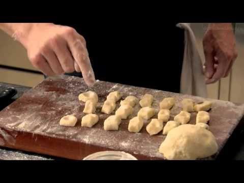 Картофельные ньокки » Рецепты Гордона Рамзи - лучшие рецепты от знаменитого шеф-повара