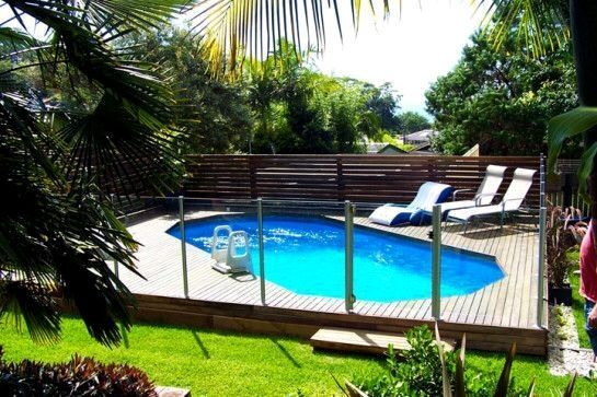 21 The Ultimate Guide To Above Ground Pool Ideas With