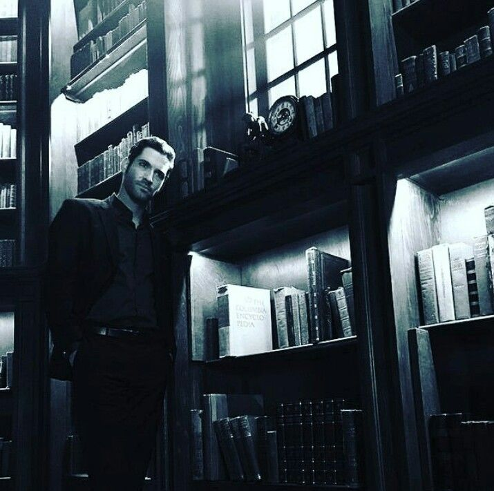 Lucifer Season 4 Premiere: 134 Best Images About Tom Ellis & Lucifer Series On