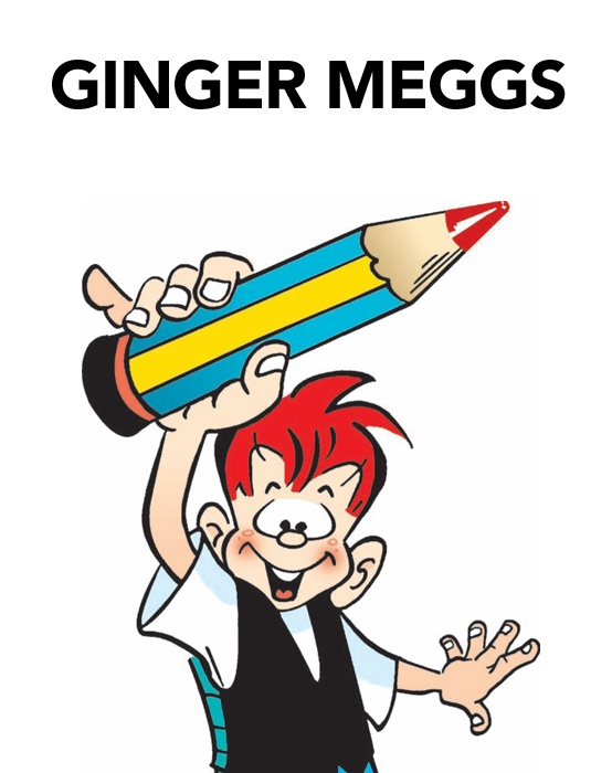 Ginger Meggs by Jason Chatfield: Ginger Meggs has been entertaining readers since 1921, making it one of the longest running comic strips in history. Australia's favourite boy is ready to take on school, homework, bullies and the world with a special blend of boyish adventure and down under charm.   http://gocomics.com/gingermeggs   #comics #kids #school   © Jason Chatfield