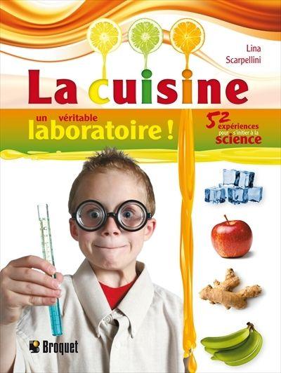 A la fois besoin essentiel et plaisir, l'alimentation est matière à découvertes, et la cuisine se prête bien à des expériences à caractère scientifique. Ce livre propose 52 activités et expériences pour apprendre et s'amuser chaque semaine de l'année?! Visant à satisfaire la curiosité des petits et des grands de tout âge, ce livre a l'avantage d'établir un lien avec le programme «Science et technologie» en vigueur dans les écoles primaires du Québec. Si la cuisine, c'est de la chimie, il n'y…