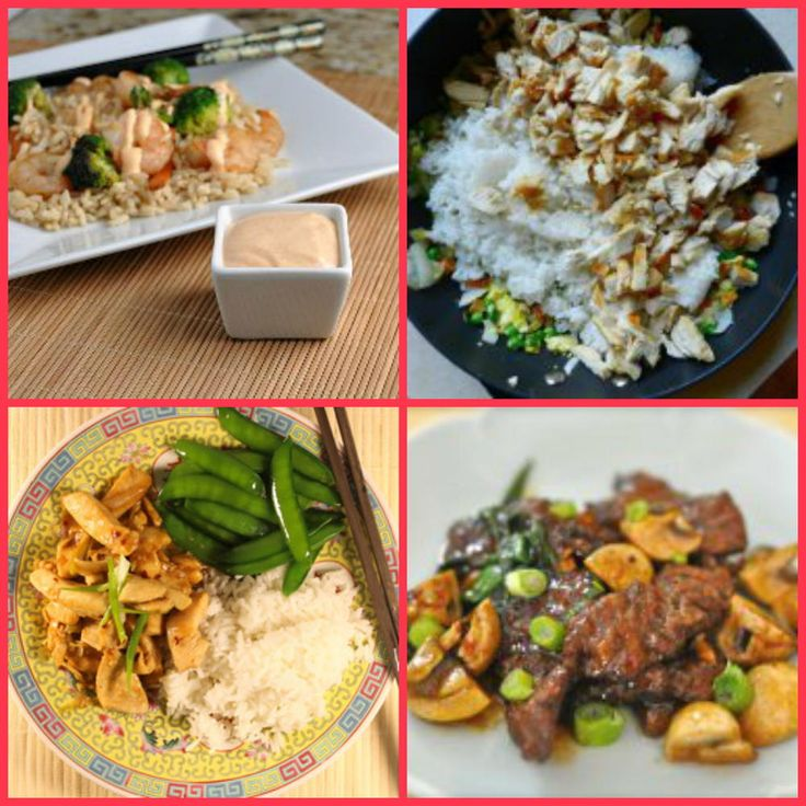 82 best homemade chinese food recipes images on pinterest crock 34 copycat chinese restaurant recipes new takeout picks these are the best recipes for forumfinder Images