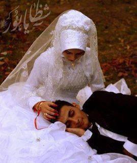 """Allah made their hearts familiar"" (Quraan8:63)Perfectmuslimwedding Com, Muslim Couples, Muslim Brides"
