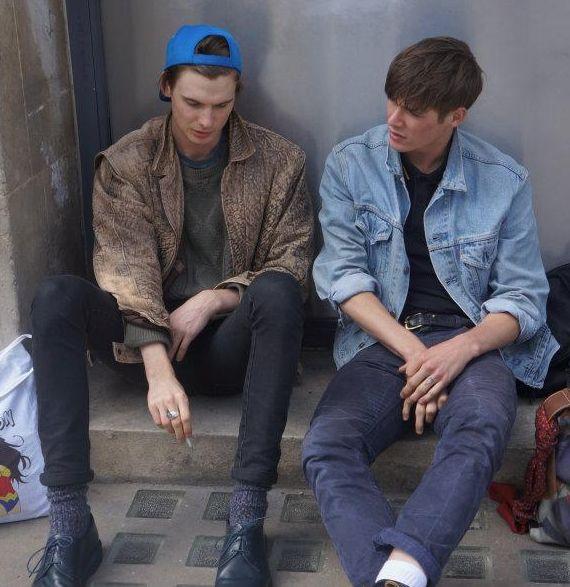 like whoa leather jacket