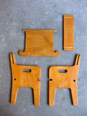 Mais mobiliário dinamarquês