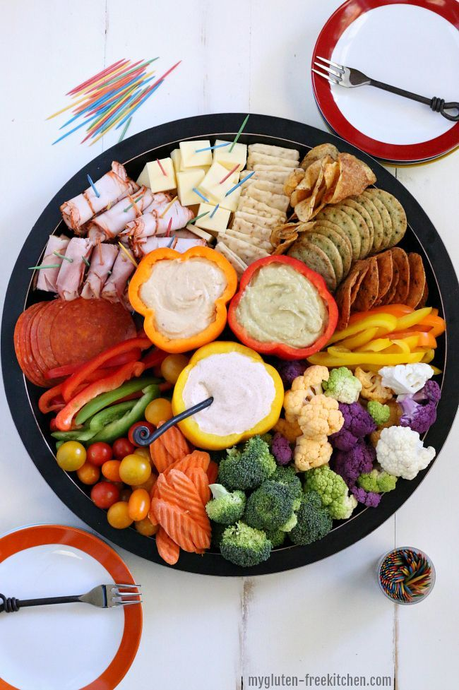 Gluten Free Sour Cream Taco Dip Recipe Party Food Platters Meat Cheese Tray Meat Cheese