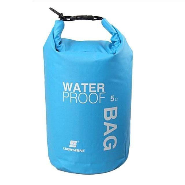 Waterproof Dry Bag Sack Pouch